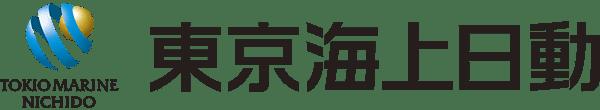 東京海上日動火災保険株式会社 ロゴ
